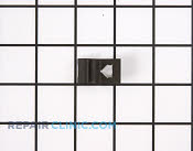 Clip - Part # 461857 Mfg Part # 241T017P157