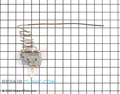 Oven Thermostat WB21X5343 Main Product View