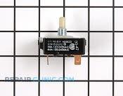 Rotary Switch - Part # 667454 Mfg Part # 61512