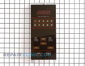Main Control Board - Part # 223583 Mfg Part # R0163210