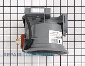 Pump Housing - Part # 764429 Mfg Part # 8801123