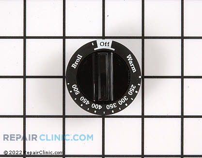 Thermostat Knob 3051187 Main Product View