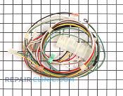 Wire, Receptacle & Wire Connector - Part # 382425 Mfg Part # 10614303