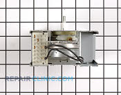 Circuit Board & Timer - Part # 624021 Mfg Part # 5303271776