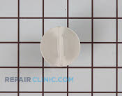 Wash Arm Retainer Nut - Part # 830912 Mfg Part # 8268873