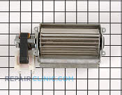 Blower Motor - Part # 1042126 Mfg Part # 00486894