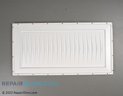 Inner Door Panel 216061802 Main Product View