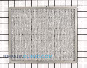 Grease Filter - Part # 1173120 Mfg Part # SV03510