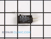Micro Switch - Part # 774224 Mfg Part # WS21X10003