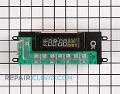 Oven Control Board - Part # 1240321 Mfg Part # Y0305504