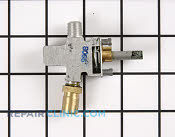Surface Burner Valve - Part # 1236811 Mfg Part # Y0070568
