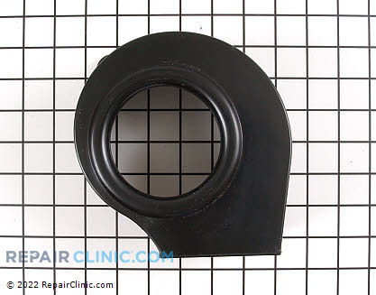 Blower Housing S99110519 Main Product View