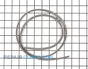 Seal-inner glass - Part # 482782 Mfg Part # 3051574