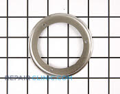 Surface Burner Ring - Part # 500672 Mfg Part # 318083900