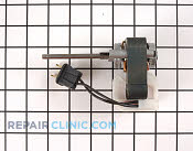 Fan Motor - Part # 1172551 Mfg Part # S97010254