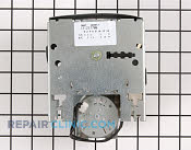 Circuit Board & Timer - Part # 406823 Mfg Part # 131237700