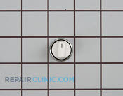 Knob, Dial & Button - Part # 257235 Mfg Part # WB3X5798