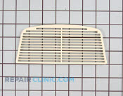 Recess Grille - Part # 295270 Mfg Part # WR17X4151
