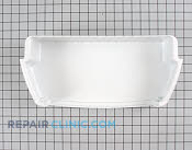 Door Shelf Bin - Part # 1063684 Mfg Part # WR71X10607