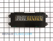 Oven Control Board - Part # 696652 Mfg Part # 71003401