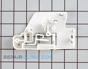 Bracket & Flange - Part # 250005 Mfg Part # WB2X7675