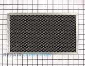Charcoal Filter - Part # 113647 Mfg Part # B8351701
