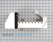 Ice Maker Assembly - Part # 241667 Mfg Part # UKKIT3S