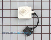 Selector Switch - Part # 548186 Mfg Part # 3966202