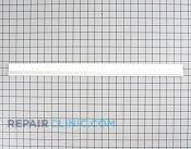 Shelf Retainer Bar Support - Part # 387065 Mfg Part # 10946003