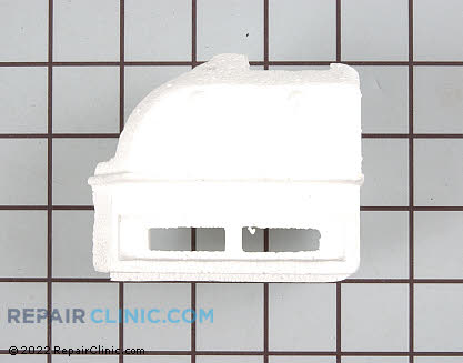 Air Duct 69623-1 Main Product View