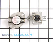 Thermal Cut Out Fuse Kit - Part # 897710 Mfg Part # 279973