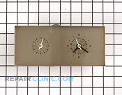 Circuit Board & Timer - Part # 314360 Mfg Part # 0C02021730