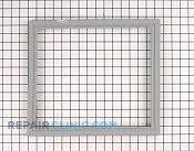 Gasket - Part # 948331 Mfg Part # 31493-1-GRY