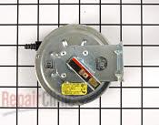 """Pressure switch, (-)0.65""""wc - Part # 2646136 Mfg Part # C6456513"""