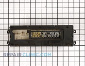 Oven Control Board - Part # 911161 Mfg Part # WB27T10312