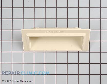 Door Handle 3977746 Main Product View