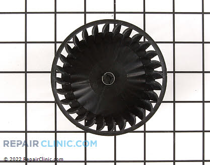 Blower Wheel 36300P01        Main Product View