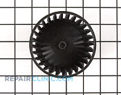 Blower Wheel - Part # 541234 Mfg Part # 36300P01