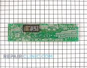 Oven Control Board - Part # 589281 Mfg Part # 4448865