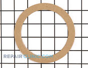 Sink Flange Gasket - Part # 898247 Mfg Part # 1160