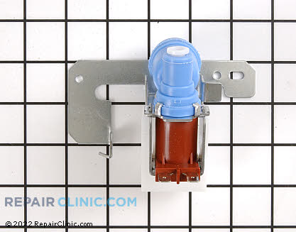 Water Inlet Valve WR57X10033 Main Product View