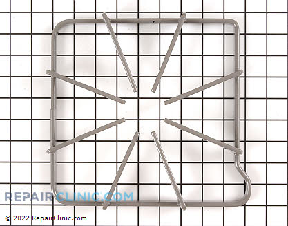 Burner Grate 7518P466-60 Main Product View