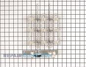 Heating Element - Part # 829706 Mfg Part # 8031410