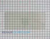 Inner Door Glass - Part # 263928 Mfg Part # WB57K5102