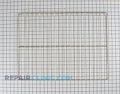 Oven Rack & Broiler Pan - Part # 566853 Mfg Part # 4320804