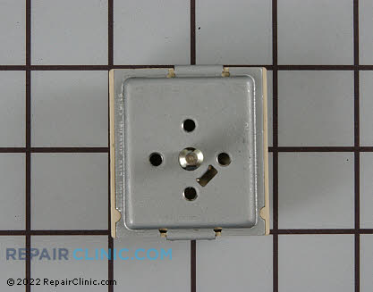 Surface Element Switch WB24T10058      Main Product View
