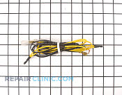 Wire, Receptacle & Wire Connector - Part # 694598 Mfg Part # 71001049
