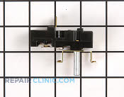 Oven Thermostat - Part # 641660 Mfg Part # 5308012993