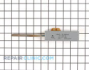 Sensor & Thermistor - Part # 646354 Mfg Part # 54077