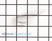 Bracket & Flange - Part # 915822 Mfg Part # R0000303